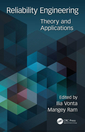 Reliability Engineering Theory and Applications book cover