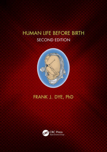 Human Life Before Birth, Second Edition book cover
