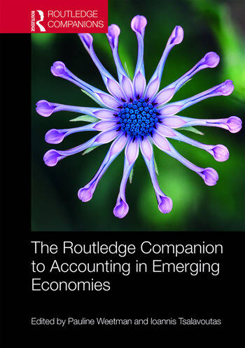 The Routledge Companion to Accounting in Emerging Economies book cover