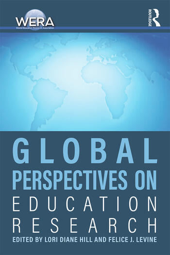 Global Perspectives on Education Research book cover