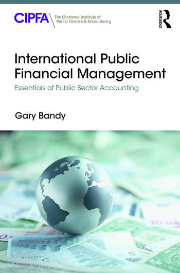 International Public Financial Management Essentials of Public Sector Accounting book cover