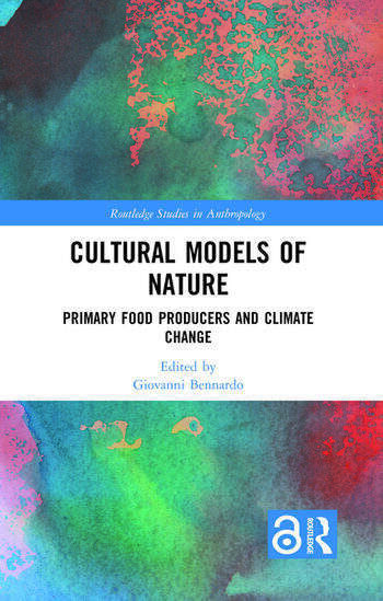 Cultural Models of Nature Primary Food Producers and Climate Change book cover