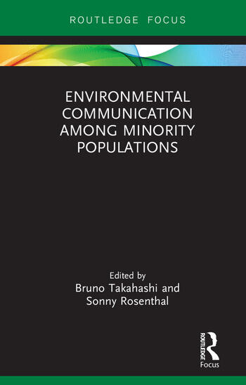 Environmental Communication Among Minority Populations book cover
