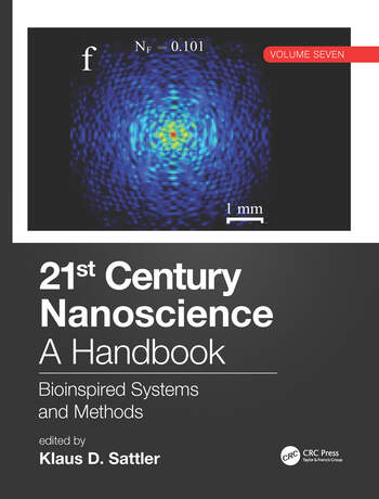 21st Century Nanoscience – A Handbook Bioinspired Systems and Methods (Volume Seven) book cover