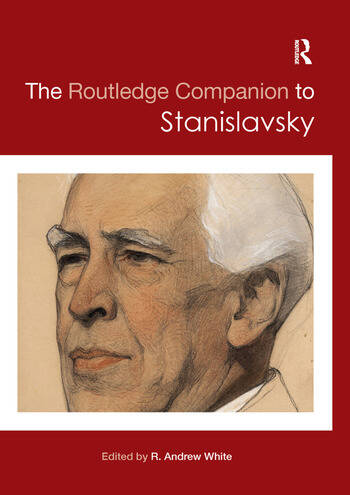 The Routledge Companion to Stanislavsky book cover