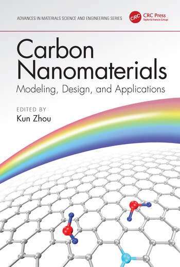Carbon Nanomaterials: Modeling, Design, and Applications book cover