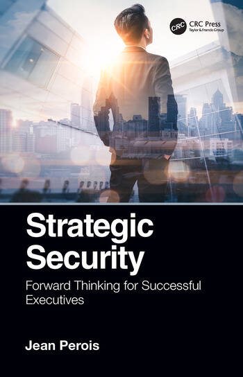 Strategic Security Forward Thinking for Successful Executives book cover