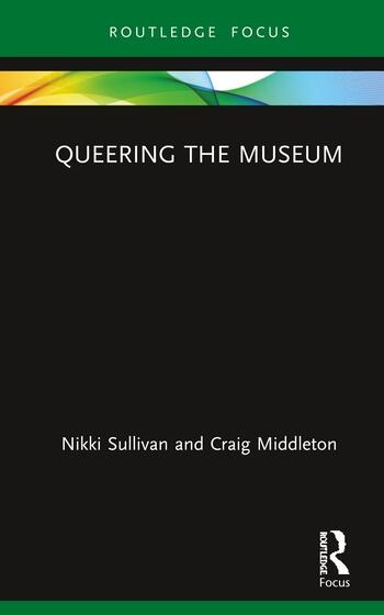 Queering the Museum book cover