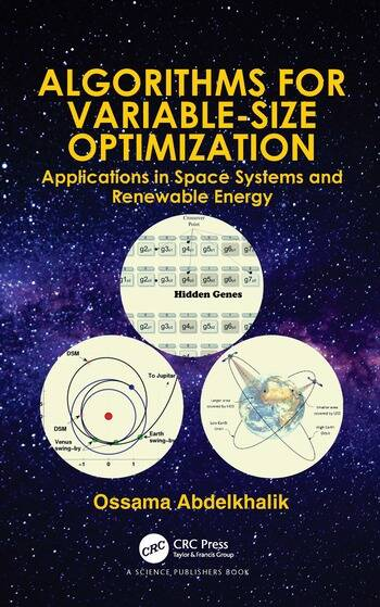 Engineering Systems Optimization book cover