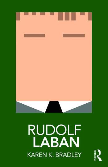 Rudolf Laban book cover