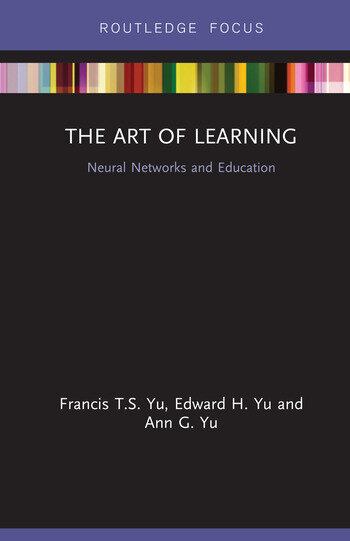 The Art of Learning Neural Networks and Education book cover