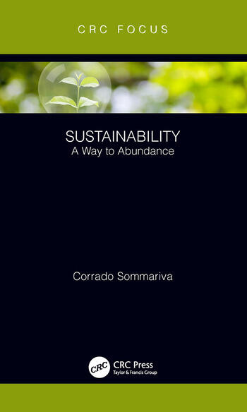 Sustainability A Way to Abundance book cover