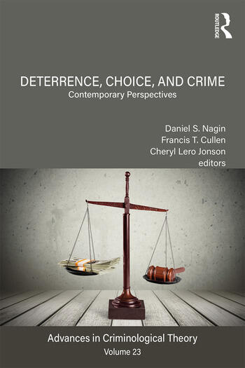 four definitional perspectives in contemporary criminology 14 identify the four primary definitional perspectives of crime according to criminological thought 15 evaluate the history of data collection methods and crime.