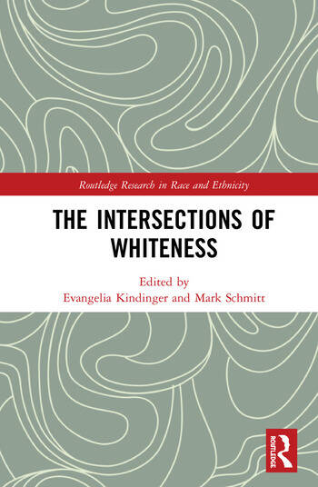 The Intersections of Whiteness book cover