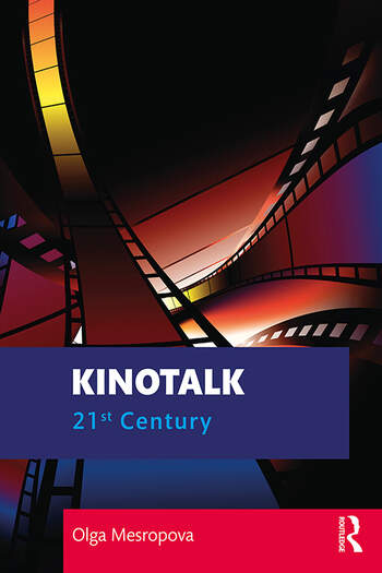 Kinotalk 21st Century book cover