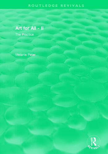 Art for All - II The Practice book cover