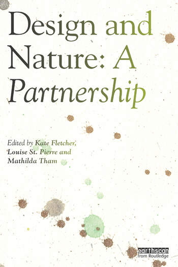 Design and Nature A Partnership book cover