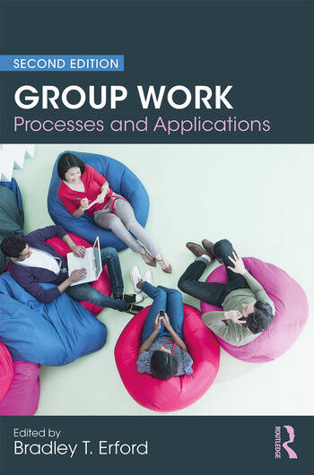 Group Work Processes and Applications, 2nd Edition book cover