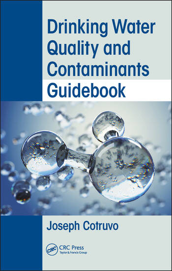 Drinking Water Quality and Contaminants Guidebook book cover