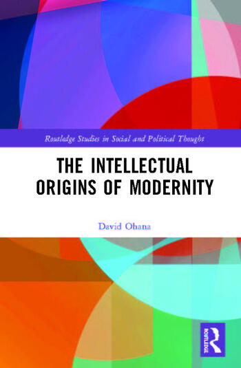 The Intellectual Origins of Modernity book cover