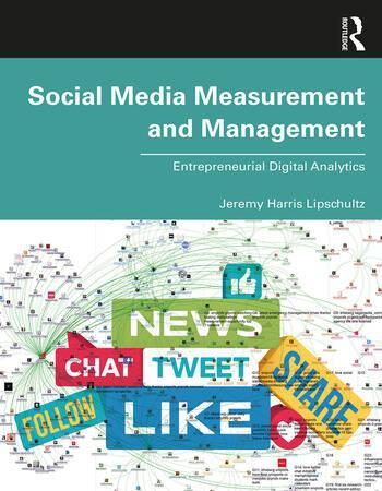Social Media Measurement and Management Entrepreneurial Digital Analytics book cover