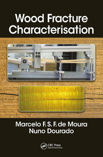 Wood Fracture Characterization book cover