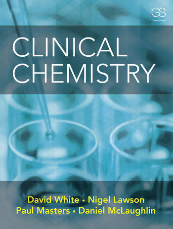 Clinical Chemistry book cover