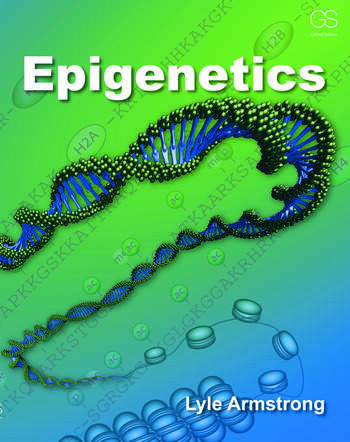 Epigenetics book cover