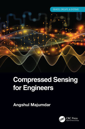 Compressed Sensing for Engineers book cover