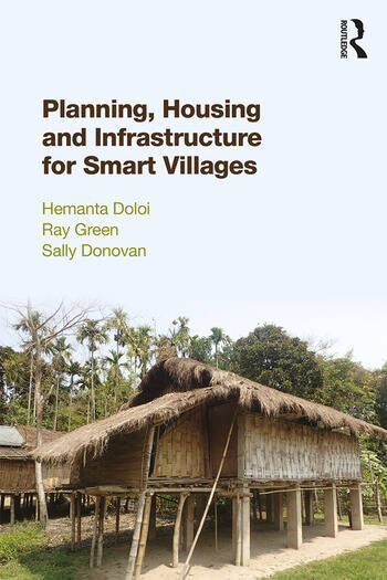 Planning, Housing and Infrastructure for Smart Villages book cover