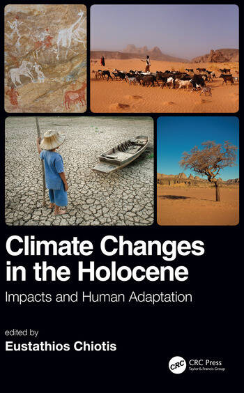 Climate Changes in the Holocene: Impacts and Human Adaptation book cover