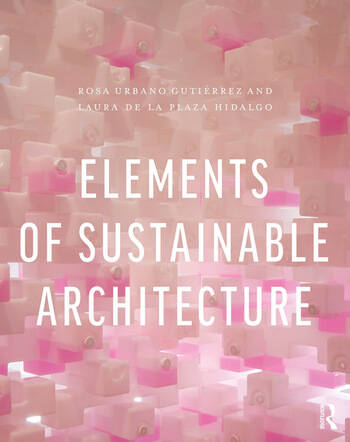 Elements of Sustainable Architecture book cover