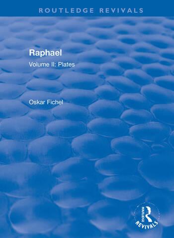 Revival: Raphael (1948) Volume 2 book cover