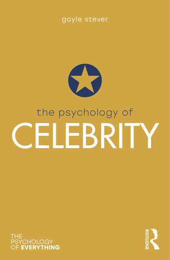 The Psychology of Celebrity