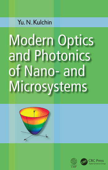 Modern Optics and Photonics of Nano- and Microsystems book cover