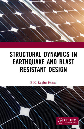 Structural Dynamics and Earthquake Resistant Design book cover