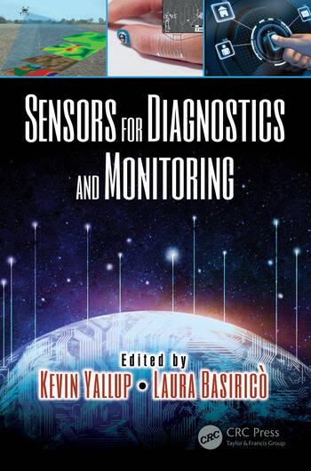 Sensors for Diagnostics and Monitoring book cover