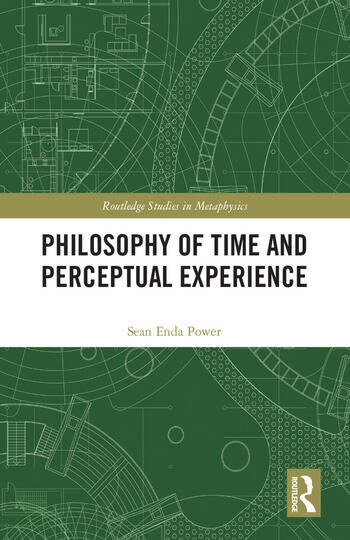 Philosophy of Time and Perceptual Experience book cover