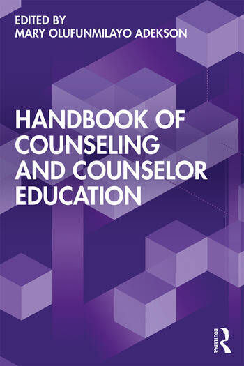 Handbook of Counseling and Counselor Education book cover