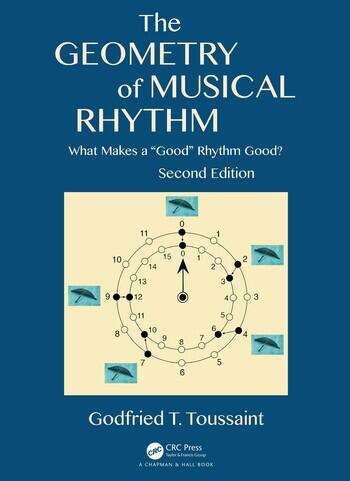 The Geometry of Musical Rhythm What Makes a