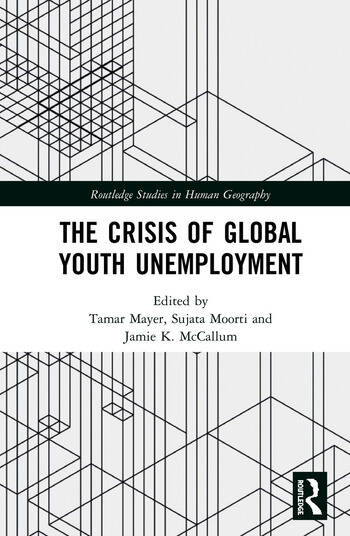 The Crisis of Global Youth Unemployment book cover
