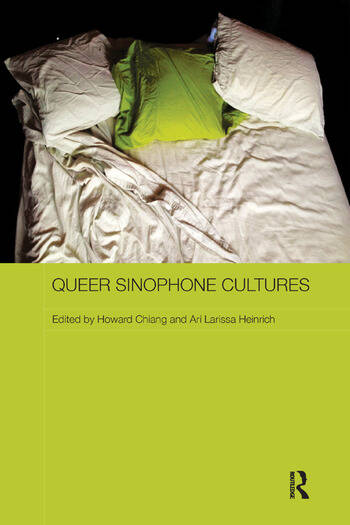 Queer Sinophone Cultures book cover