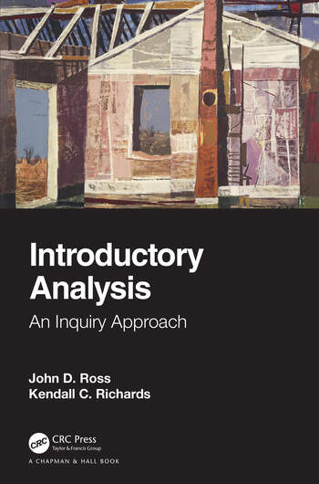 Introductory Analysis An Inquiry Approach book cover