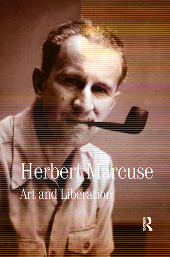 Art and Liberation Collected Papers of Herbert Marcuse, Volume 4 book cover