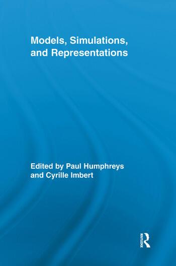 Models, Simulations, and Representations book cover