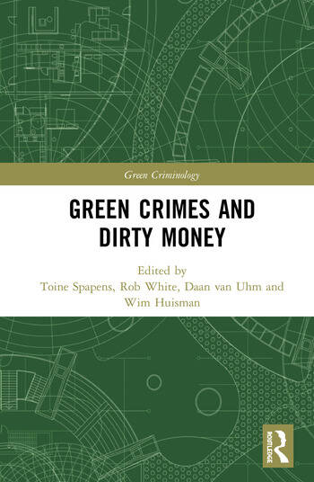 Green Crimes and Dirty Money book cover