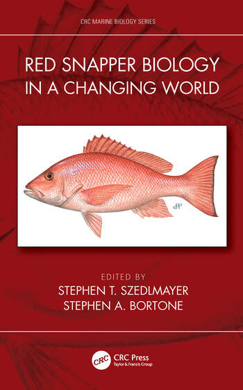 Red Snapper Biology in a Changing World book cover