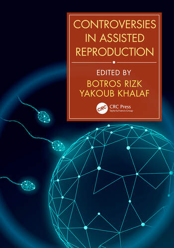Controversies in Assisted Reproduction book cover