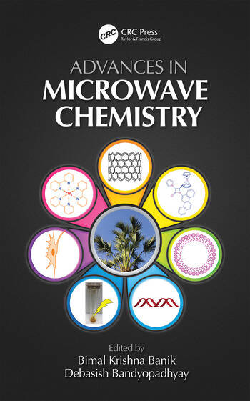 Advances in Microwave Chemistry book cover