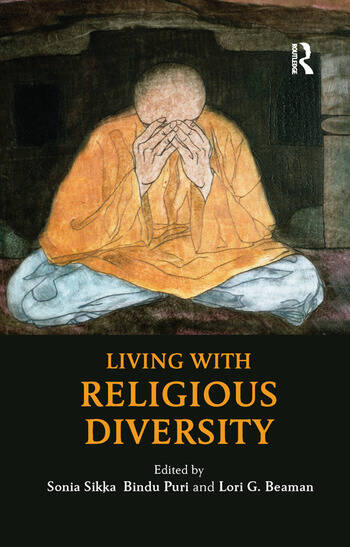 Living with Religious Diversity book cover